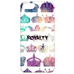 Royalty Apple Iphone 5 Classic Hardshell Case