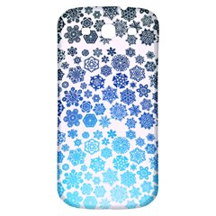 Let It Snow Samsung Galaxy S3 S Iii Classic Hardshell Back Case