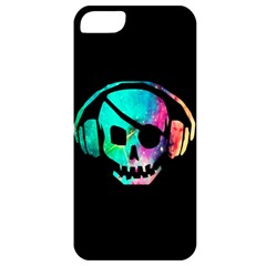 Pirate Music Apple Iphone 5 Classic Hardshell Case by TheTalkingDead