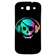 Pirate Music Samsung Galaxy S3 S Iii Classic Hardshell Back Case