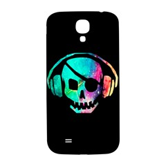 Pirate Music Samsung Galaxy S4 I9500/i9505  Hardshell Back Case by TheTalkingDead