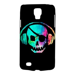 Pirate Music Samsung Galaxy S4 Active (i9295) Hardshell Case by TheTalkingDead