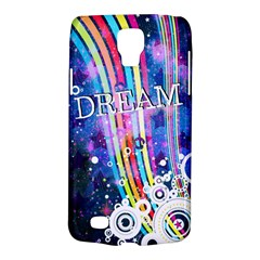 Dream In Colors Samsung Galaxy S4 Active (i9295) Hardshell Case