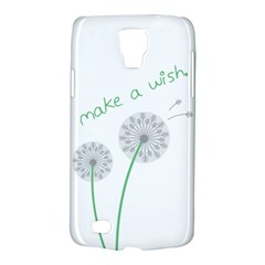 Make A Wish Samsung Galaxy S4 Active (i9295) Hardshell Case
