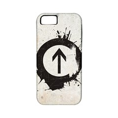 Above The Influence Apple Iphone 5 Classic Hardshell Case (pc+silicone)