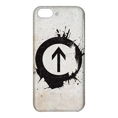 Above The Influence Apple Iphone 5c Hardshell Case by Contest1775858