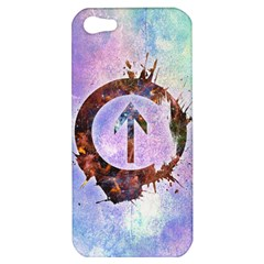Above The Influence 2 Apple Iphone 5 Hardshell Case