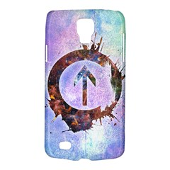 Above The Influence 2 Samsung Galaxy S4 Active (i9295) Hardshell Case