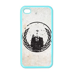 Anon Apple iPhone 4 Case (Color)