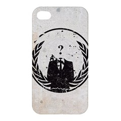 Anon Apple iPhone 4/4S Premium Hardshell Case