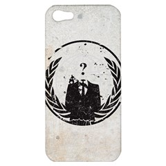 Anon Apple iPhone 5 Hardshell Case