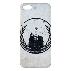 Anon iPhone 5 Premium Hardshell Case