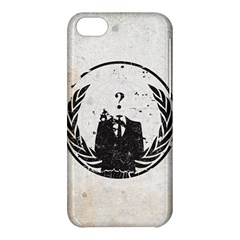 Anon Apple iPhone 5C Hardshell Case