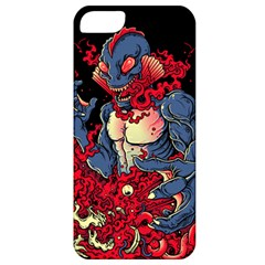Creature Apple Iphone 5 Classic Hardshell Case by Contest1775858