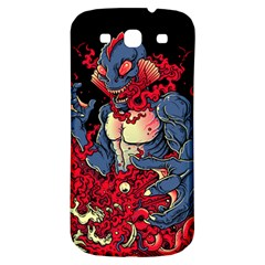 Creature Samsung Galaxy S3 S Iii Classic Hardshell Back Case by Contest1775858