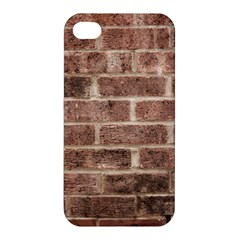 Brick Apple Iphone 4/4s Hardshell Case by Contest1775858