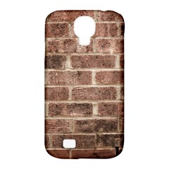 Brick Samsung Galaxy S4 Classic Hardshell Case (pc+silicone)