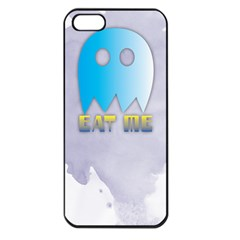 Eat Me Apple Iphone 5 Seamless Case (black)