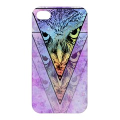Owl Art Apple Iphone 4/4s Hardshell Case by Contest1775858