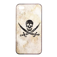 Pirate Apple Iphone 4/4s Seamless Case (black)