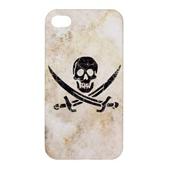 Pirate Apple Iphone 4/4s Premium Hardshell Case by Contest1775858