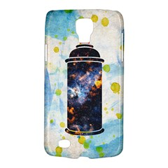 Spray Paint Samsung Galaxy S4 Active (i9295) Hardshell Case