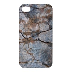 Stone Apple Iphone 4/4s Hardshell Case
