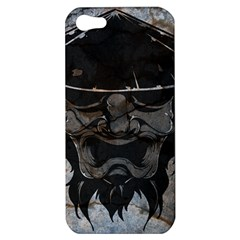 Stone Samurai Apple Iphone 5 Hardshell Case by Contest1775858