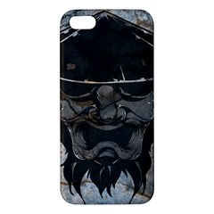 Stone Samurai Iphone 5 Premium Hardshell Case by Contest1775858