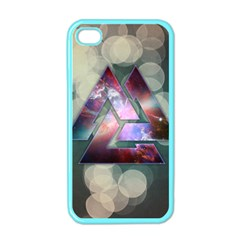 Triple Knot Apple Iphone 4 Case (color) by Contest1775858