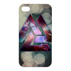 Triple Knot Apple Iphone 4/4s Premium Hardshell Case by Contest1775858