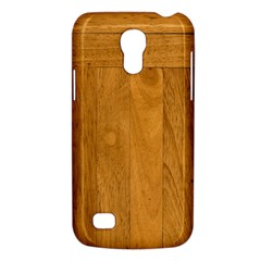 Wood Design Samsung Galaxy S4 Mini Hardshell Case
