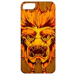 Oni Apple Iphone 5 Classic Hardshell Case by Contest1775858
