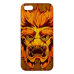 Oni Iphone 5 Premium Hardshell Case by Contest1775858