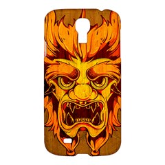 Oni Samsung Galaxy S4 I9500/i9505 Hardshell Case by Contest1775858
