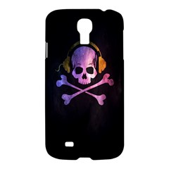 Rock Out With Your Skull Out    Samsung Galaxy S4 I9500/i9505 Hardshell Case