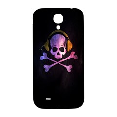 Rock Out With Your Skull Out    Samsung Galaxy S4 I9500/i9505  Hardshell Back Case by TheTalkingDead