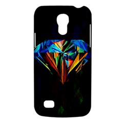 Diamonds Are Forever  Samsung Galaxy S4 Mini Hardshell Case  by TheTalkingDead