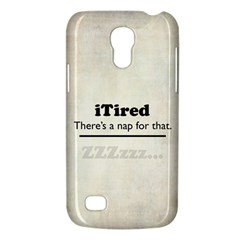 Itired Samsung Galaxy S4 Mini Hardshell Case