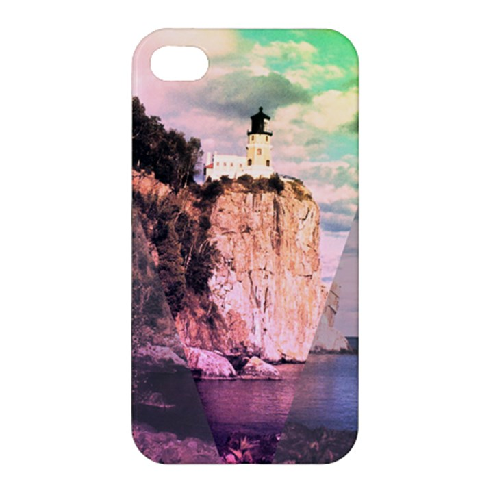 Lighthouse Apple iPhone 4/4S Premium Hardshell Case