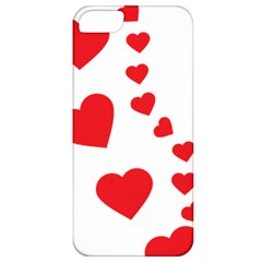 Follow Your Heart Apple Iphone 5 Classic Hardshell Case by ContestDesigns