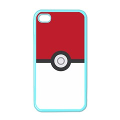 Let s Catch  em All! Apple Iphone 4 Case (color) by ContestDesigns