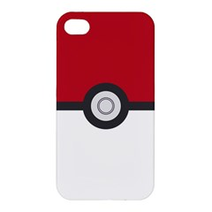 Let s Catch  em All! Apple Iphone 4/4s Hardshell Case by ContestDesigns