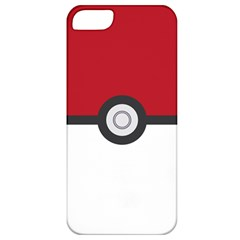 Let s Catch  em All! Apple Iphone 5 Classic Hardshell Case