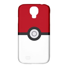 Let s Catch  em All! Samsung Galaxy S4 Classic Hardshell Case (pc+silicone)
