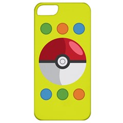 Starters Apple Iphone 5 Classic Hardshell Case by ContestDesigns