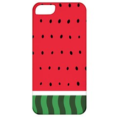 Watermelon! Apple Iphone 5 Classic Hardshell Case by ContestDesigns
