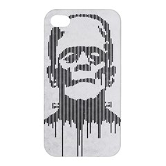 Monster Apple Iphone 4/4s Premium Hardshell Case
