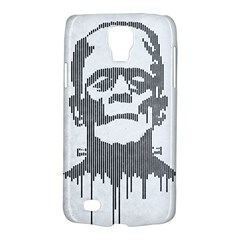 Monster Samsung Galaxy S4 Active (i9295) Hardshell Case by Contest1732468