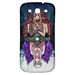 Love And Hate Samsung Galaxy S3 S Iii Classic Hardshell Back Case by Contest1731890